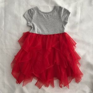 Disney Dresses - 3 Toddler Dresses Lot, 24 mos - 2T